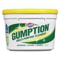 Gumption Multi Purpose Paste 500g Tub Clorox