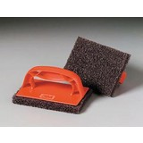 Griddle Scrubber - HOT Grills
