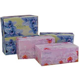 Blossom Facial Tissue 2 ply 180 sheet - Carton