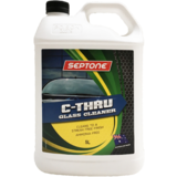 C-Thru Glass Cleaner 5L