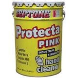 Protecta Pink 20kg Industrial Hand Cleaner