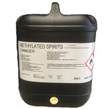 Methylated Spirits 20L