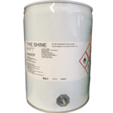 Tyre Shine 20L Solvent with Silicone