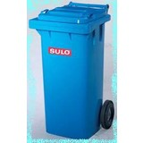 Wheelie Bin 80 Litre - Various Colours