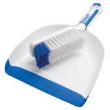 Dustpan & Brush Set Sure Grip