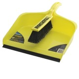 Tradesman Dustpan Set XL