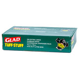 Glad Tuff Stuff 70-77L XLHD (Carton 200)
