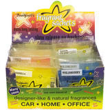 Fragrant Sachets - Air Freshener (1 Sachet only)