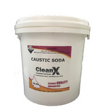Caustic Soda 10kg bucket (980 - 990g/kg)