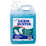 Germ Buster Anti-Bacterial Gel 1 Litre