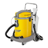 Spray Extraction Vacuum 35L - Carpet or Upholstrey cleaner