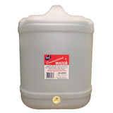 Demineralised Water 20L (De-ionised Water)