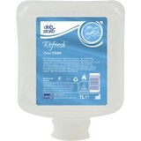 Refresh Clear Foam Hand Wash 1L Pod (1 pod)