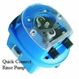 Peristaltic Dose Rinse Pump Dispenser