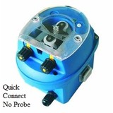 Peristaltic Detergent Pump  (NO probe)