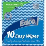 Easy Wipes Budget 10 pack