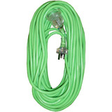 Extension Lead Green 20m