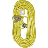 Extension Lead Yellow 20m