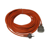 Rubber Extension Lead 20 Metre 10Amp (CER2010)