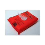 Poly Bag LDPE 18x10 Food Grade