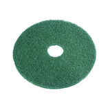 Floor Pad Green 400mm