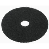 Floor Pad Black 500mm