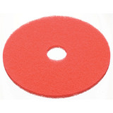 Floor Pad Red 30cm