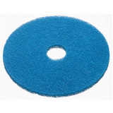 Floor Pad Blue 350mm