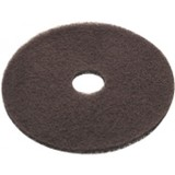 Floor Pad Brown 40cm