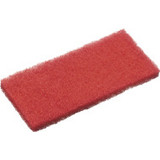 Pad - Floor Tool No.634 Red Scrub