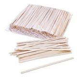 Wooden Stirrer - 1000 sticks