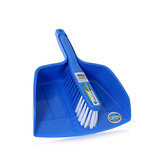Dustpan Set Blue