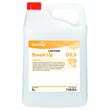 Break Up Heavy Duty Degreaser 5L