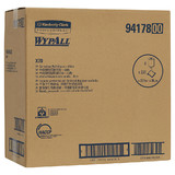 Wypall CF X70 White 22x41.5cm (Carton of 4)