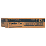 Wypall X50 Large Roll Wipers