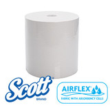 Roll Towel 12 rolls x 100m (Carton)