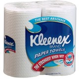 Kleenex Kitchen Paper Towel 60sheet Carton 12 Rolls
