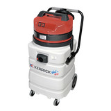 Wet Dry Vacuum 90L Twin 1200w motors