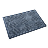 Mat Prestige Charcoal 450x750mm