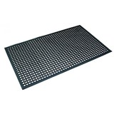 Mat Safety Cushion Black 60cmx90cm