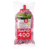 Rapid Clean Mop Red 400g
