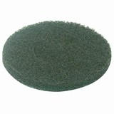 Motor Scrubber Pad Green