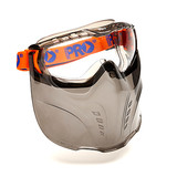 Vadar Goggle Shield Clear Lens