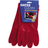 Gloves Multi-Purpose Red Standard