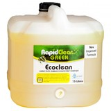 Ecoclean Heavy Duty Cleaner & Disinfectant 15L
