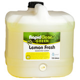 Lemon Fresh Disinfectant 15L
