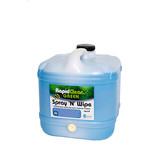Spray 'N' Wipe 15L