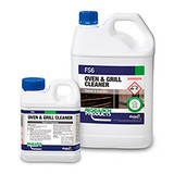 Oven and Grill Cleaner 1L