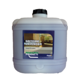 Spitfire Lavender Carpet Extraction Detergent 15L