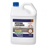 Spitfire Lavender Carpet Extraction Detergent 5L